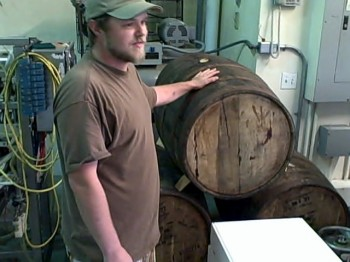 Chris Miller - Snipes Mountain Brewery