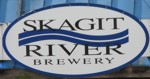 The old Skagit River Brewry logo.