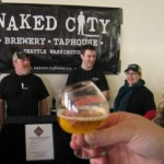 Last year's Belgianfest - Some form of Belgian-inspired yumminess from Naked City.