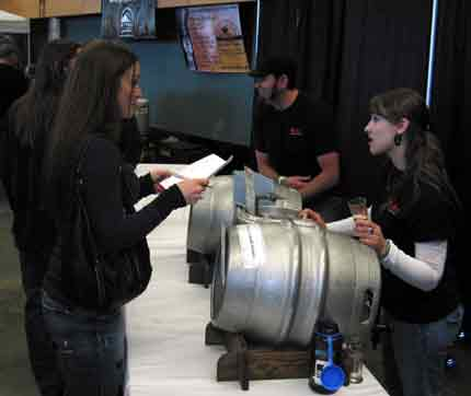 washington cask beer festival