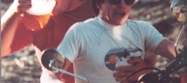 Kendall & Pete Sr. Kegs '83
