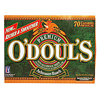O'Doul's, for when you really want to piss off your friends.