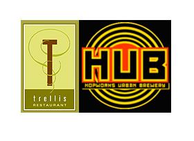 Hub-Trellis