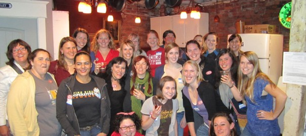 ladies of craft beer seattle