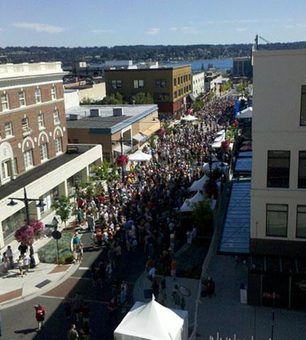 Brewfest 2011