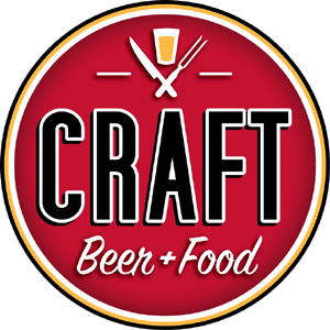 CRAFT-beer-plus-food