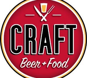 CRAFT-beer-plus-food