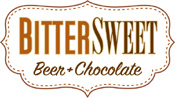 bittersweet beer plus chocolate