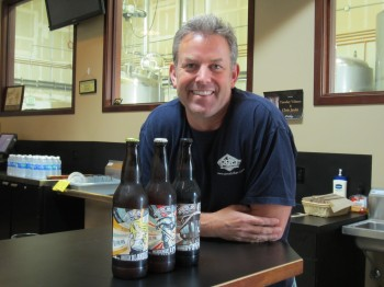 neil fallon of american brewing