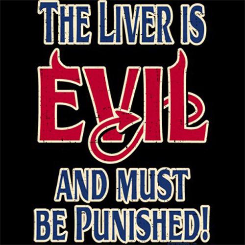 Liver_evil