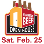 WA Beer Open House Feb 25 2012