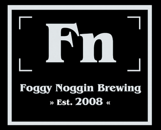Foggy Noggin Brewing