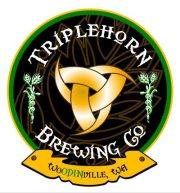 triple horn