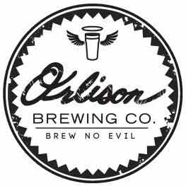 orlison brewing logo