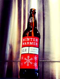 "No-Li Launches New ""No Boundaries"" Series with Winter Warmer Ale"