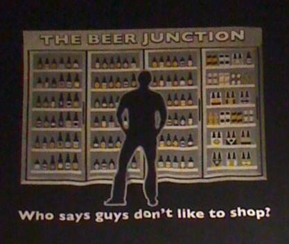 Beer_junction_guys_shopping