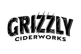 Grizzly_cider_Logo