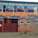 Fish Brewing