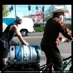 keg delivery earth week latona pub