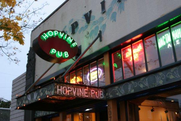 Hopvine_pub