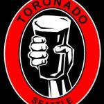 toronado_seattle_logo
