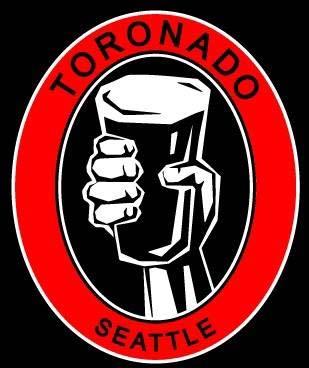 toronado_seattle_logo