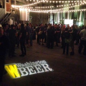 craft brewers conference. washington beer events