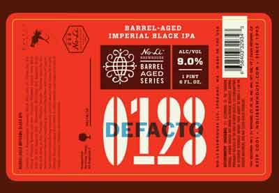 beer release defacto