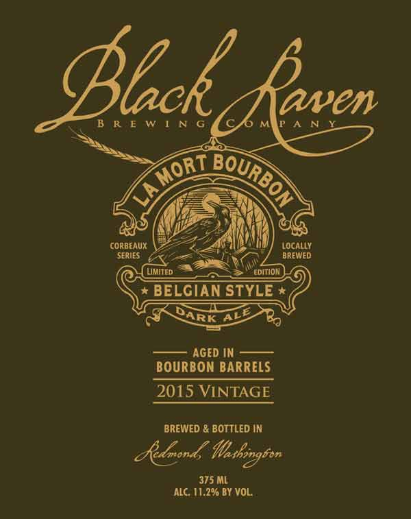 black_raven_la_mort_bourbon