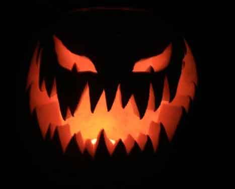 pumpkin-beer-face
