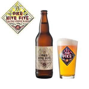 Pike_hive_five
