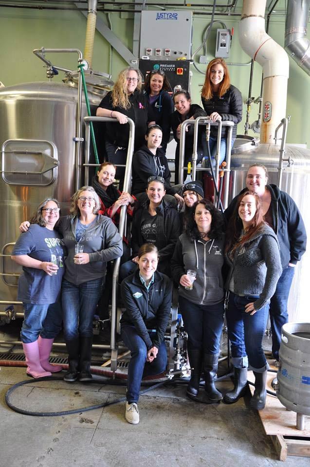 Seattle-women-brewers