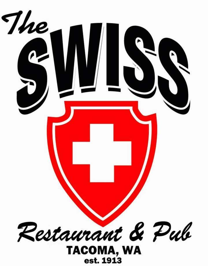 The_Swiss_logo