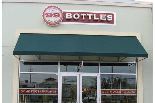 Want To Own A World Class Bottleshop And Beer Store 99 Bottles Is For Sale