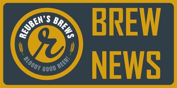 reubens-beer-news