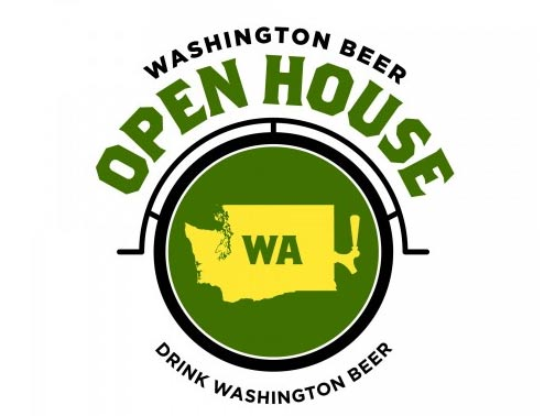 washington beer open house