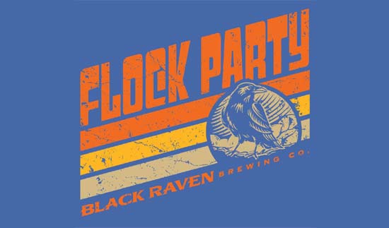 black-raven-flock-feat