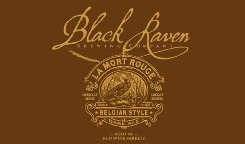 black-raven-la-mort