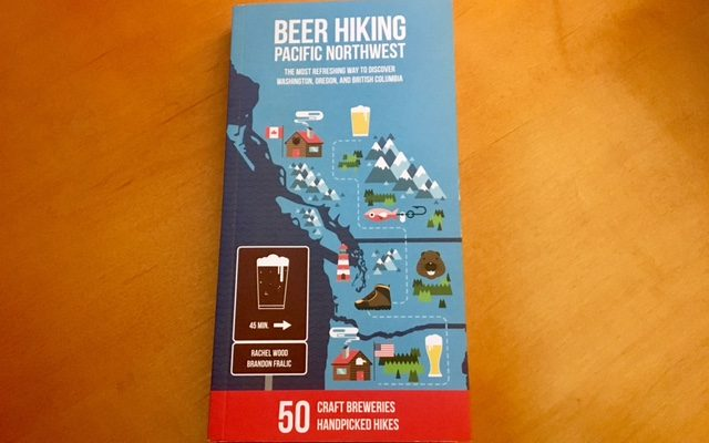 BeerHikingPacNWBook