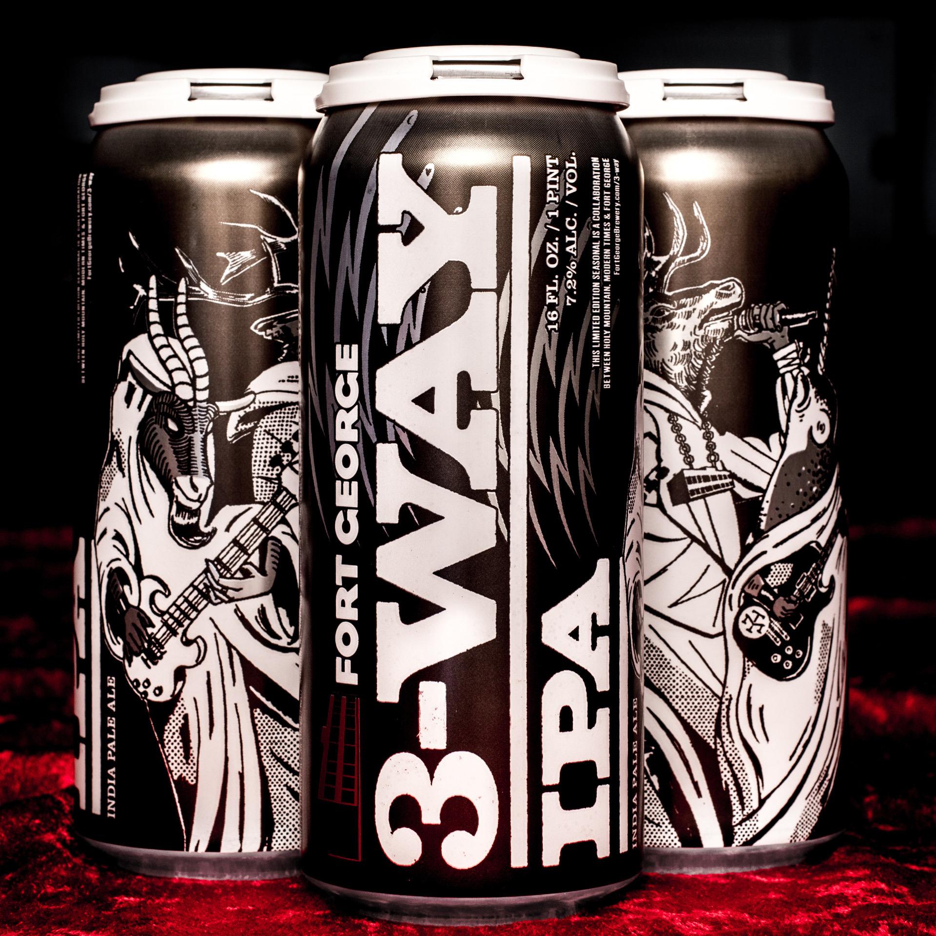 3-Way 4-pack