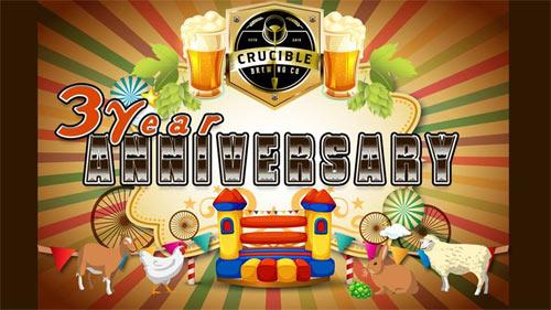 crucible-3anniv-party