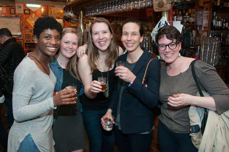 Pike-Women-in-Beer-Group