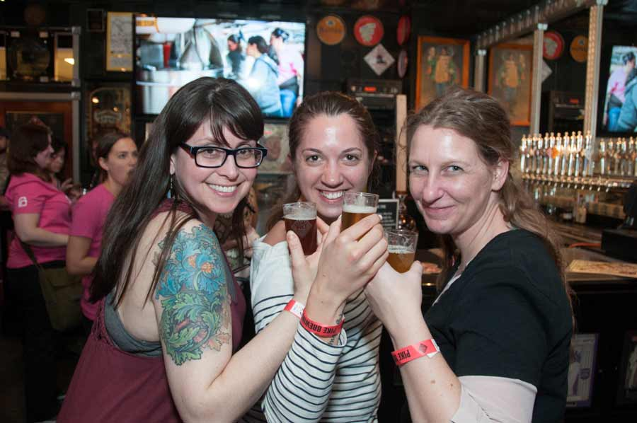 Pike-Women-in-Beer-Trio