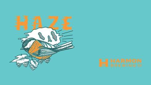 harmon-haze