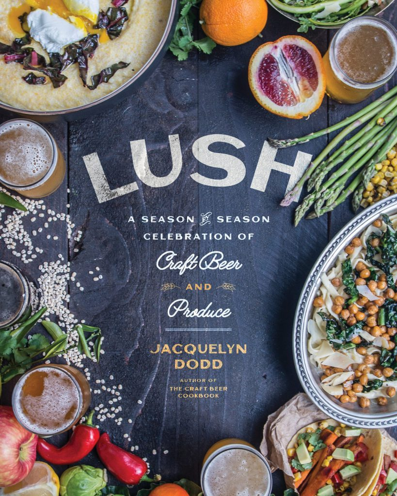 LushBook
