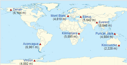 7-peaks-7-continents