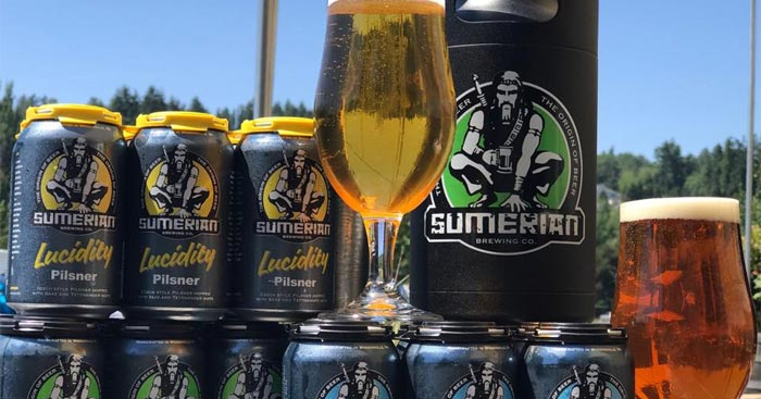 sumerian brewing now shipping beer direct to all washington addresses