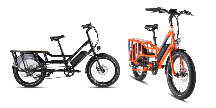 rad power bikes - the radwagon 4