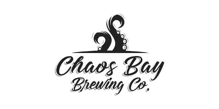 chaos bay brewing logo