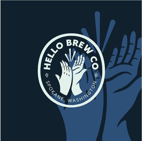 Hello Beer Company logo